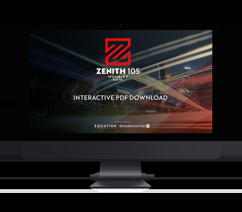 Download Zenith 105 Brochure